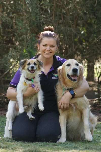 Home/About - Nathalia Boarding Kennels